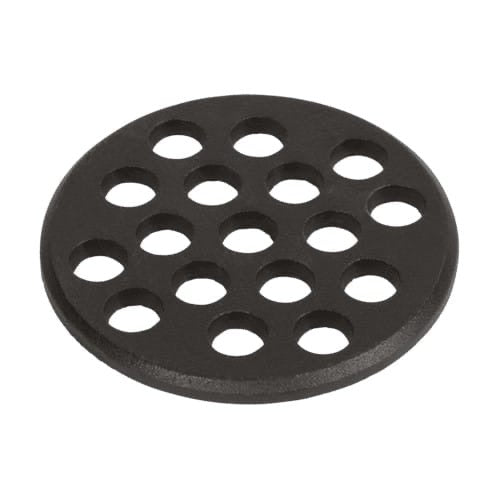 Fire grate voor Big Green Egg Medium