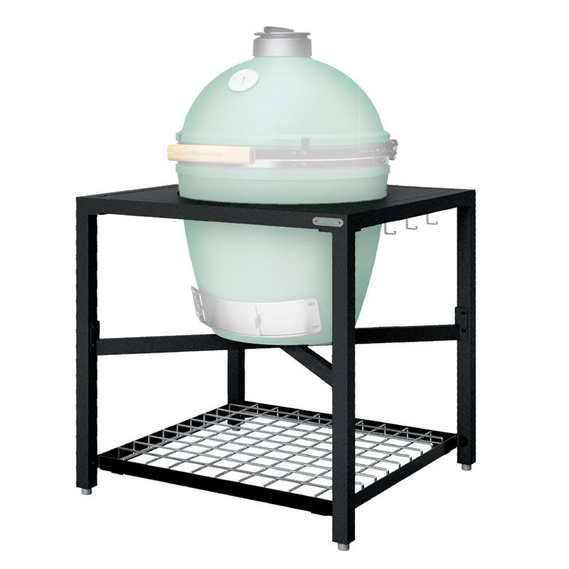 Big Green Egg modulaire tafel Nest