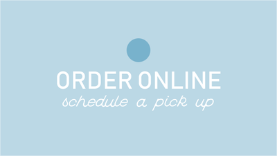 Pick up an order outside of retail hours!