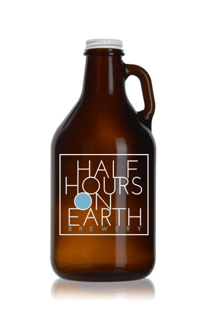 Growler Availability