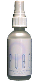 On Sale - New PURE Aromatherapy Mister Formula!