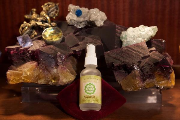Buy One and Get One Half Off  - Divine Archetypes Aromatherapy Mister Sale!