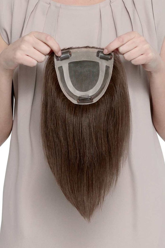 Human Hair Volumizers / Toppers