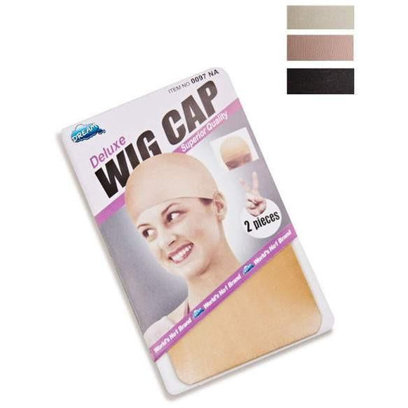 Wig Caps Nylon pack of 2,,Perruques RL Moda Wigs Inc..