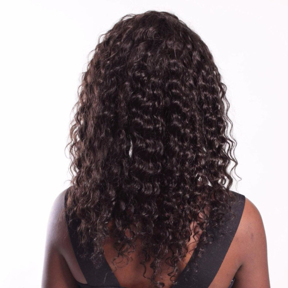 Deep Wave Curly Wig,,Perruques RL Moda Wigs Inc..