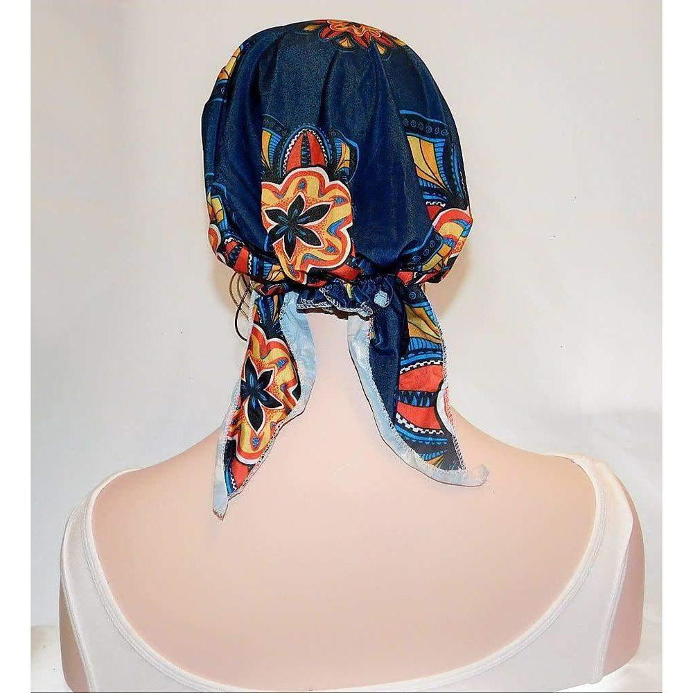 Pre-Tied Patterns Snoods,,Perruques RL Moda Wigs Inc..
