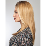 """16 """"Topper Layered Raquel Welch Synthetic ,, Perruques RL Moda Wigs Inc."""