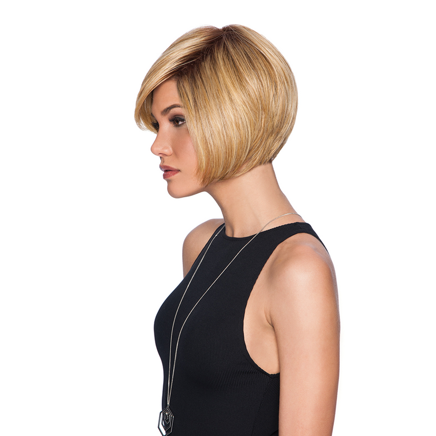 Layered Bob Wig by Hairdo,,Perruques RL Moda Wigs Inc..