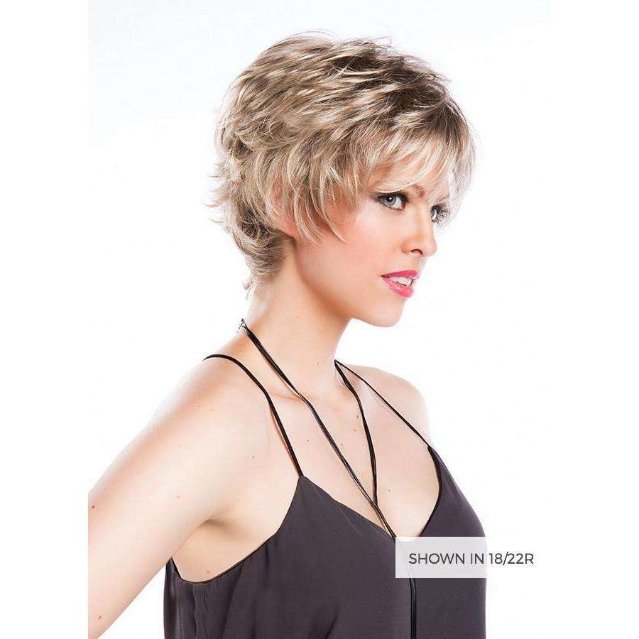 Riley New Image Wig,,Perruques RL Moda Wigs Inc..