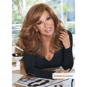 Curve Appeal Wig by Raquel Welch,,Perruques RL Moda Wigs Inc..