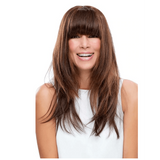 easiFringe Cheveux Humains, Perruques RL Moda Wigs Inc.