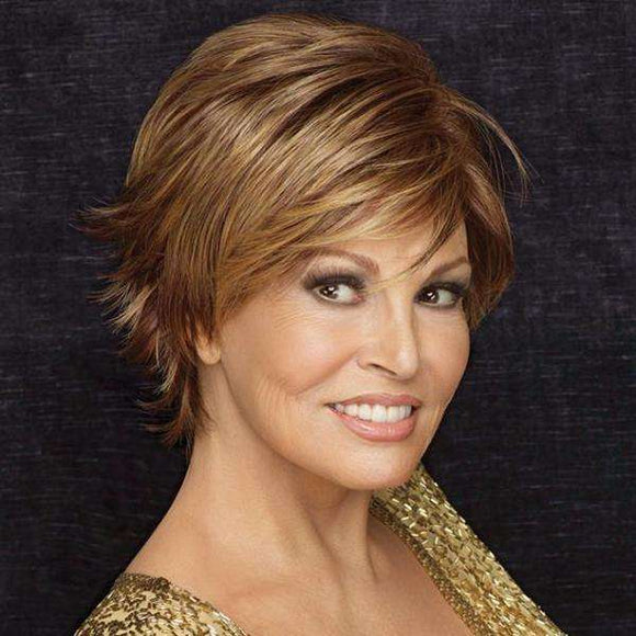 Raquel Welch Fascination Synthetic Wig,,Perruques RL Moda Wigs Inc..