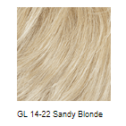 GL 14-22 Sandy Blonde