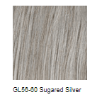 GL56-60 Sugared Silver