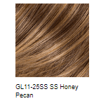 GL11-25SS SS Honey Pecan