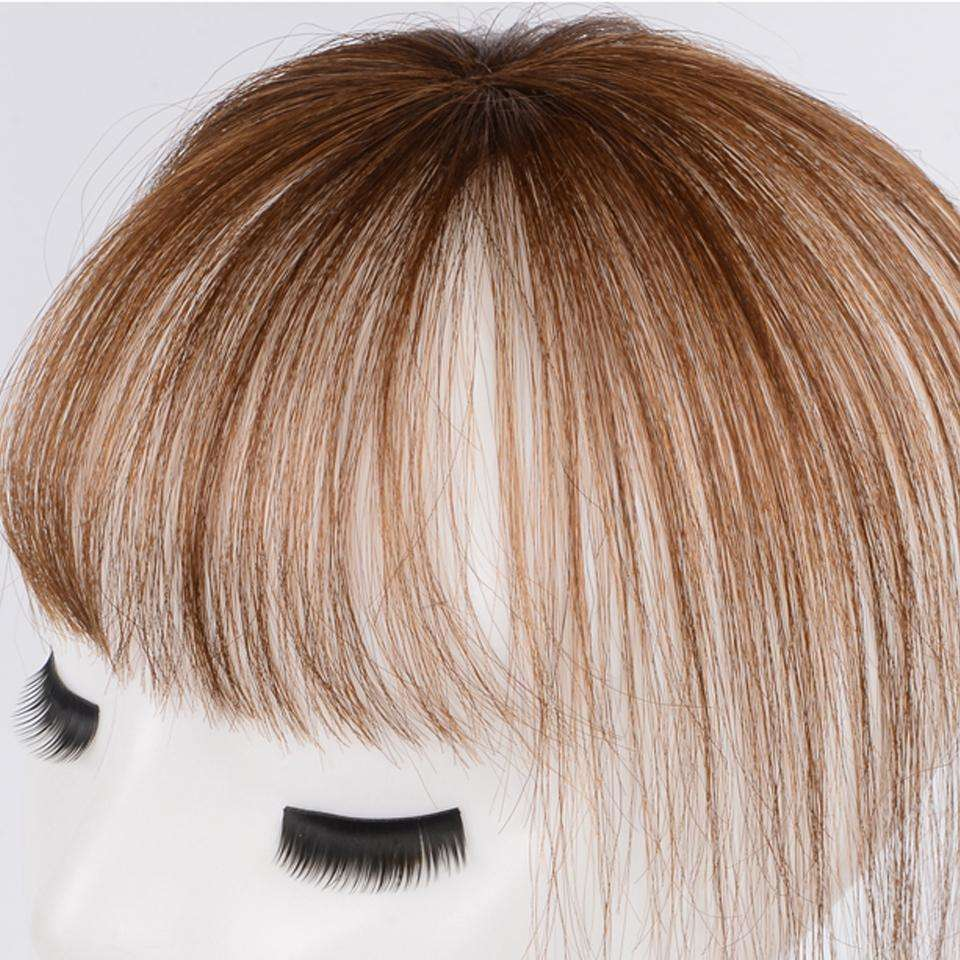 One Clip Hand Made Bang Human Hair,,Perruques RL Moda Wigs Inc..