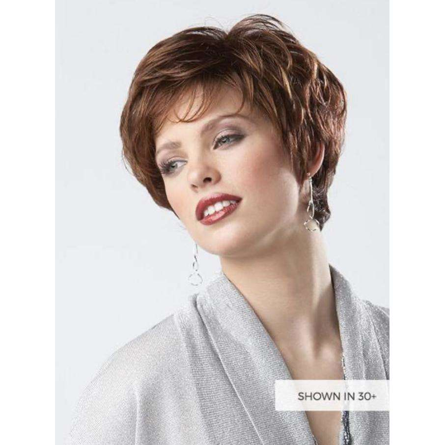 Trendy Wig by Expressions,,Perruques RL Moda Wigs Inc..