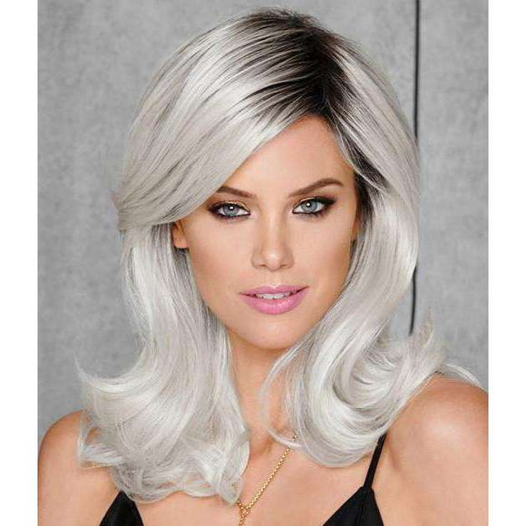 White Out Wig by Hairdo,,Perruques RL Moda Wigs Inc..