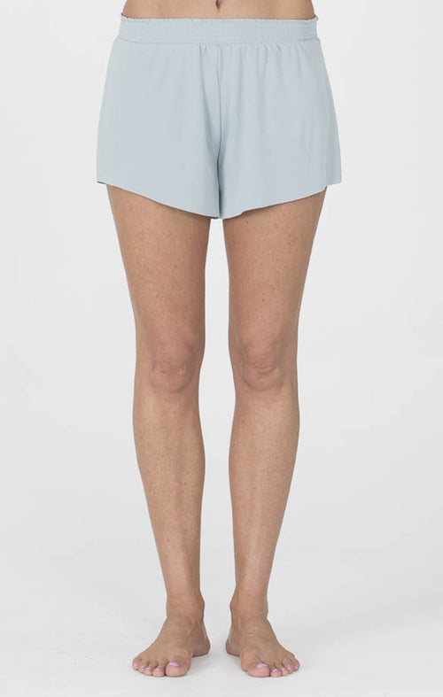 Mint Loungewear Shorts