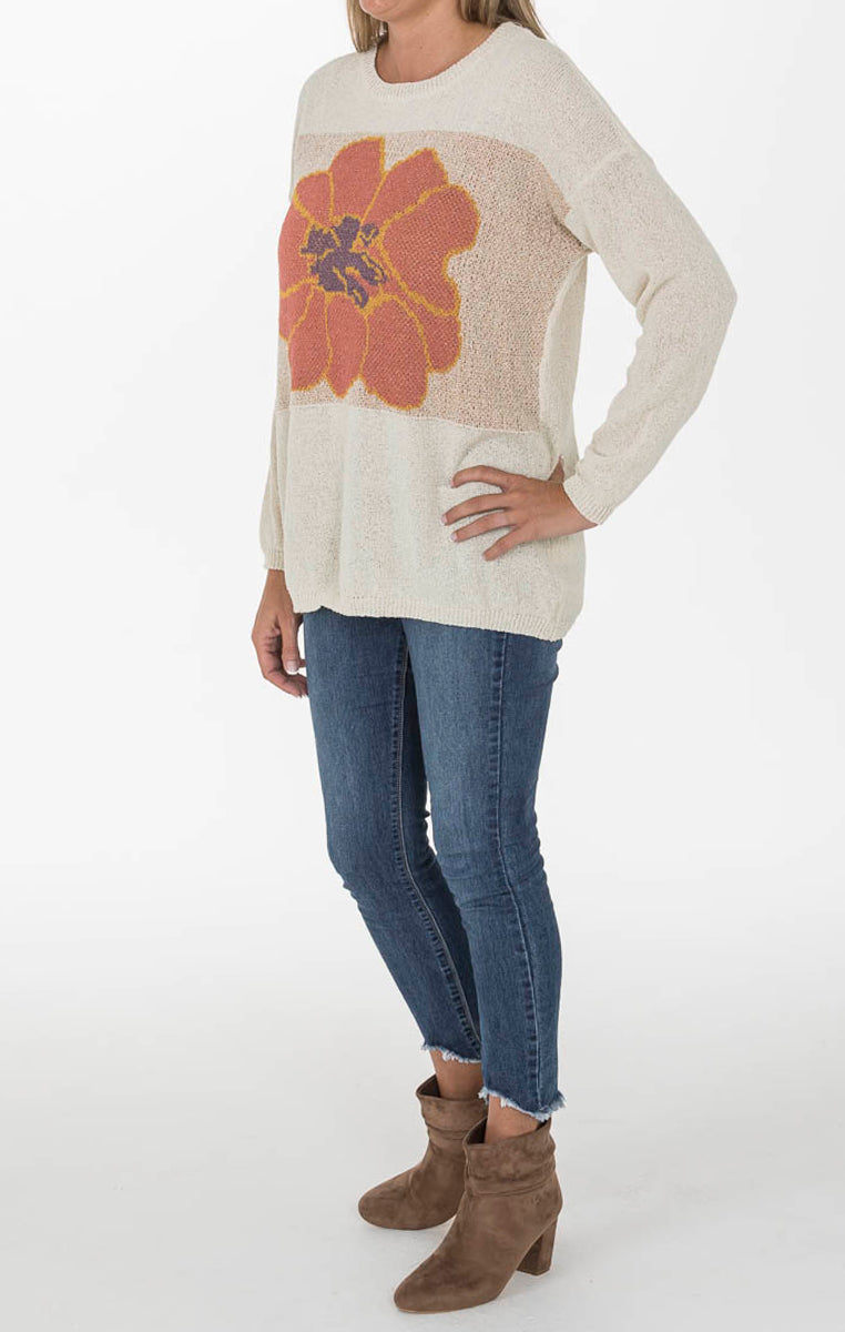 Oatmeal Sweater Knit Top - Troovi Finds, Tops, Easel, Troovi Finds