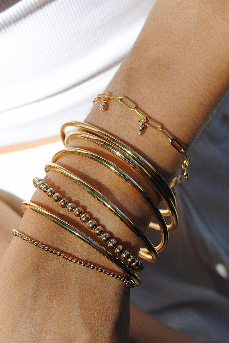 SUNBEAM BRACELET