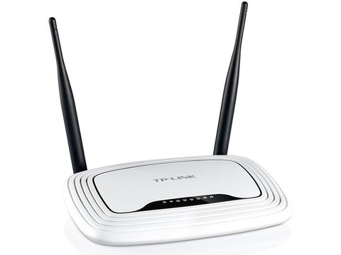TP-Link 300Mps Wireless N Router TL-WR841N - Danelca