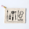 Lily & Val - Tool Kit Zippered Pouch