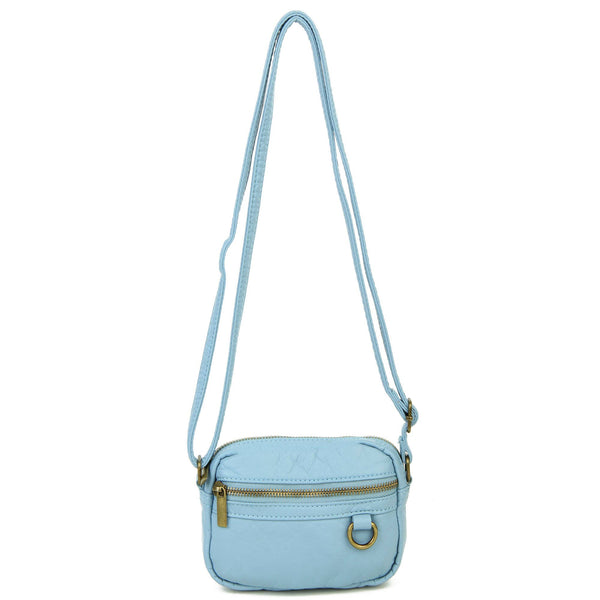 AMPERE CREATIONS - The Caroline Mini Crossbody