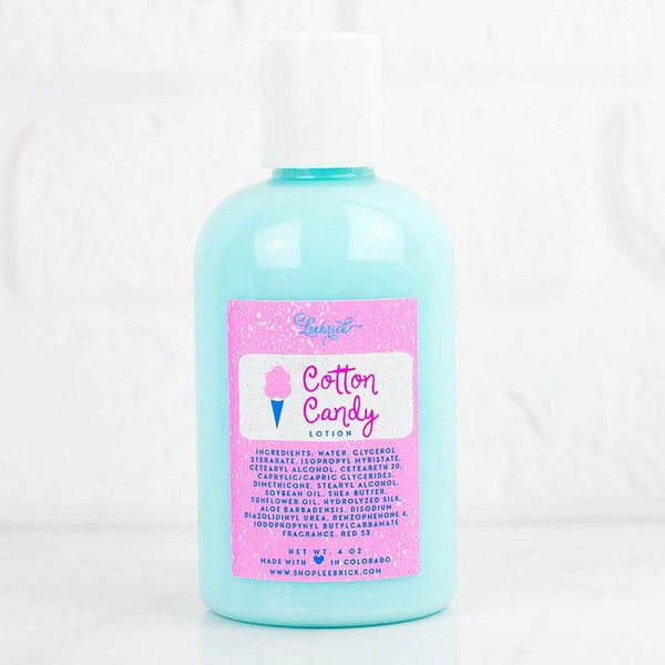 Leebrick - Cotton Candy Lotion