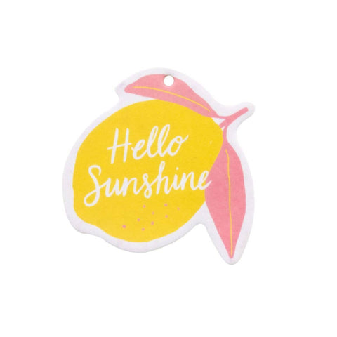 Hello Sunshine Air Freshener