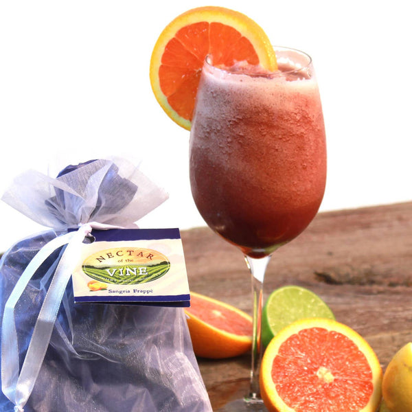 Nectar Of The Vine - 10-Pack Sangria Wine Slushy Mix