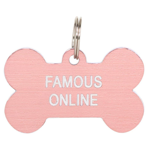 About Face Designs - Famous Online Dog Tag