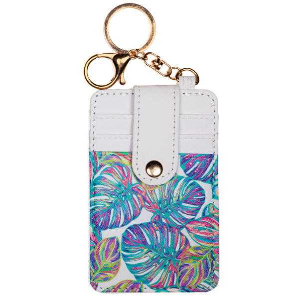 Sylvie Credit card holder