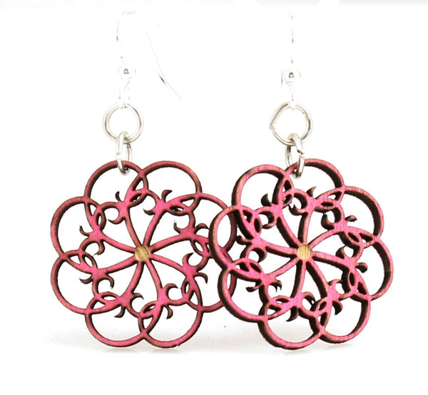 Green Tree Jewelry - Momentum Blossoms Earrings