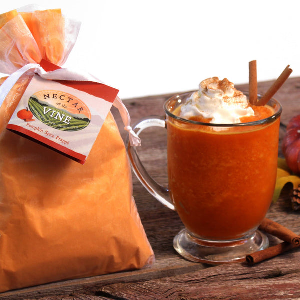 Nectar Of The Vine - 10-Pack Pumpkin Spice Cocktail Mix