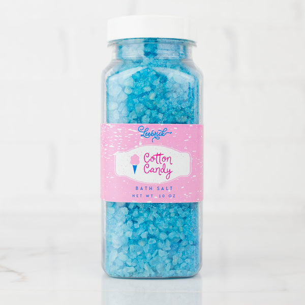Leebrick - Cotton Candy Bath Salt