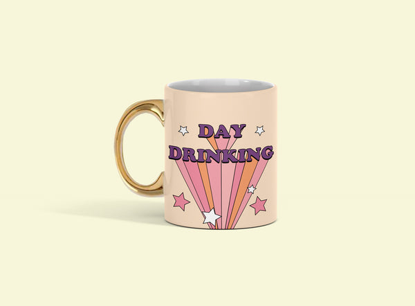 Fun Club - Day Drinking Mug