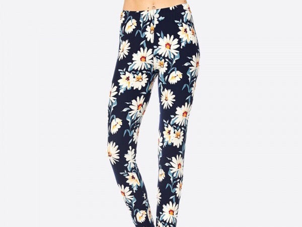 Daisy Fields LUSH Leggings