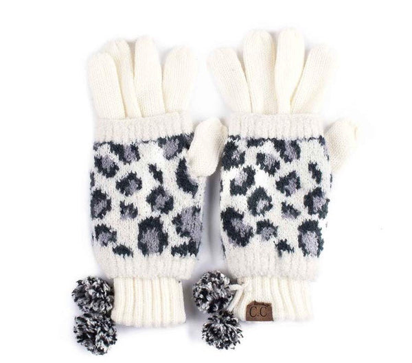 CC brand 3 in 1 gloves