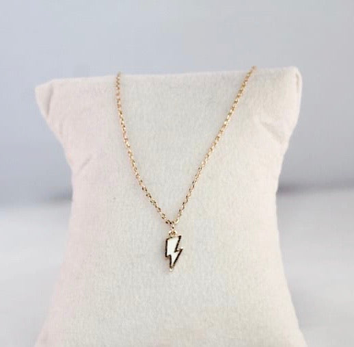 Paige Pendant Necklace