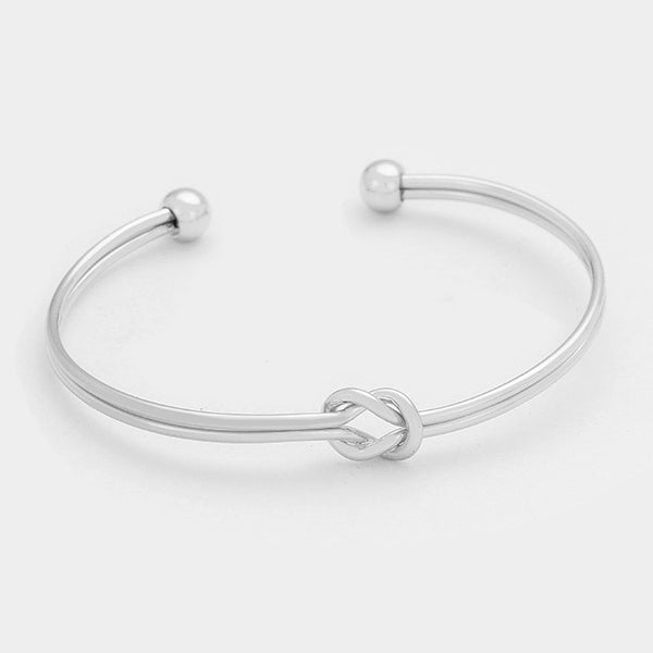 Love Knot Bracelet-Matron of Honor