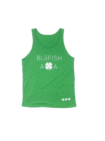 ST. PADDY'S DAY. | TANK |