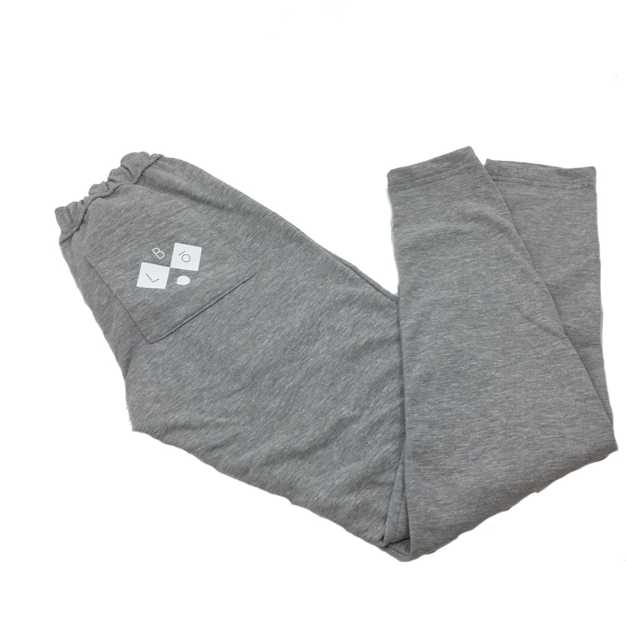 BE COMFY. | SWEATPANTS |