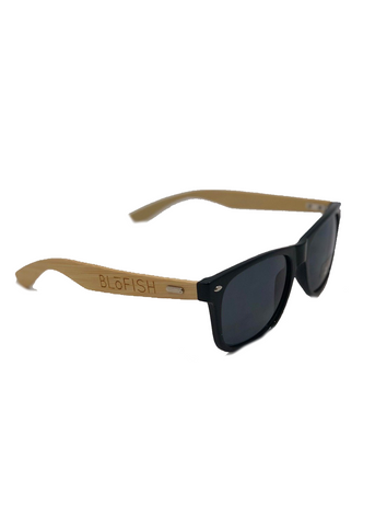 SHADES. | BAMBOO SUNGLASSES |