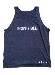 INDIVISIBLE. | TANK |
