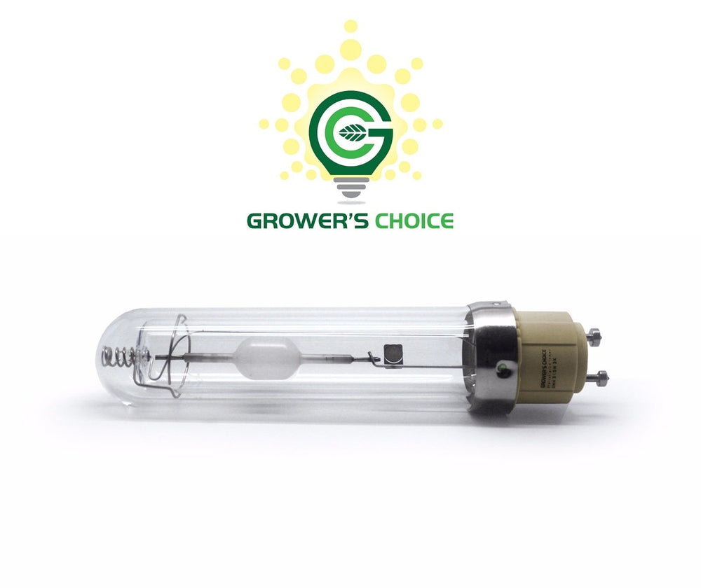 Grower's Choice 315W CMH CDM LEC Grow Light 3K FULL PHASE Ceramic Metal Halide