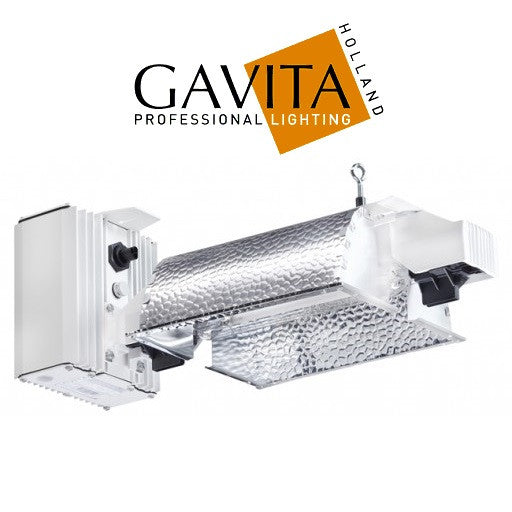 Gavita Pro Classic 1000W 277v Double Ended DE Complete Fixture