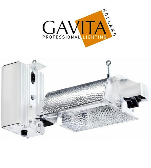 Gavita Pro 1000W 240v Double Ended DE Complete Fixture