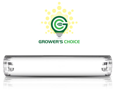 Grower's Choice Double Ended Lamp Shield
