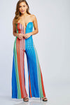 Over The Rainbow Jumpsuit